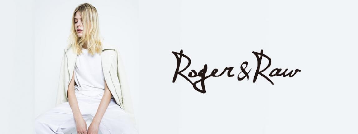 Roger & RawVISUAL
