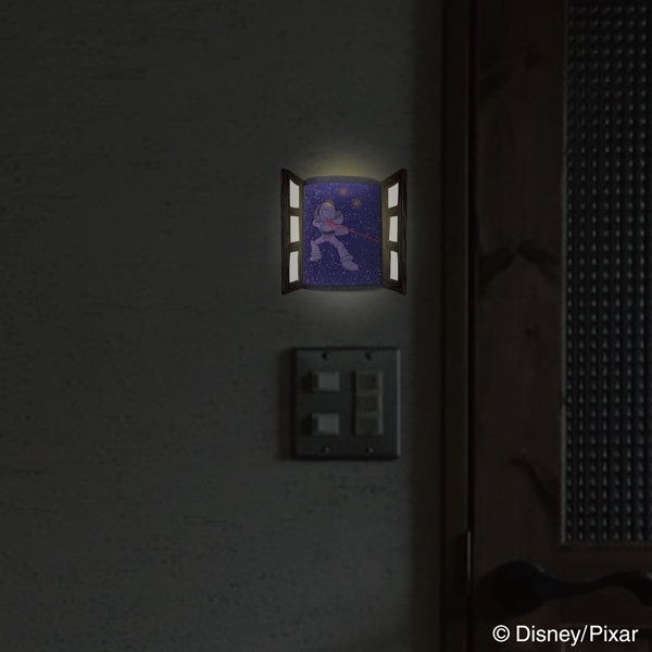 indoors light/Disney・Pixar/05/バズ・ライトイヤー