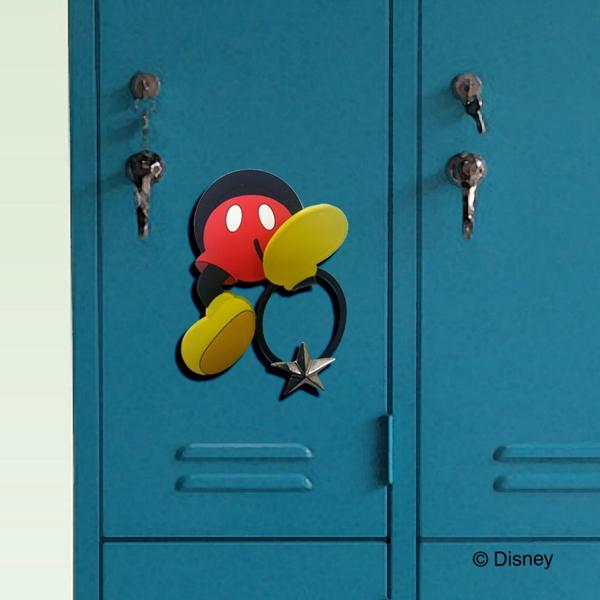 マグネットフック/Disney/ミッキー