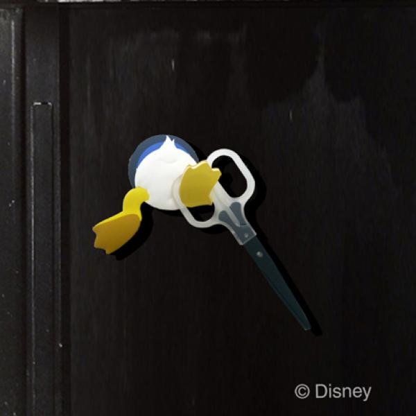 マグネットフック/Disney/ドナルド